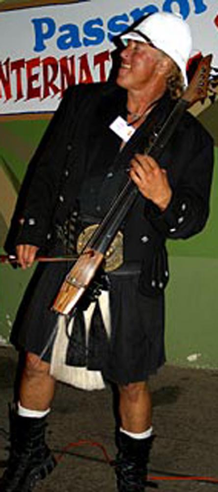 Marston Smith