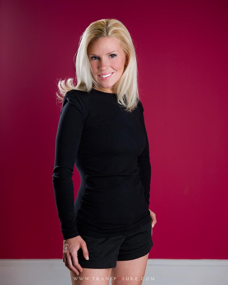 Kristi Faye