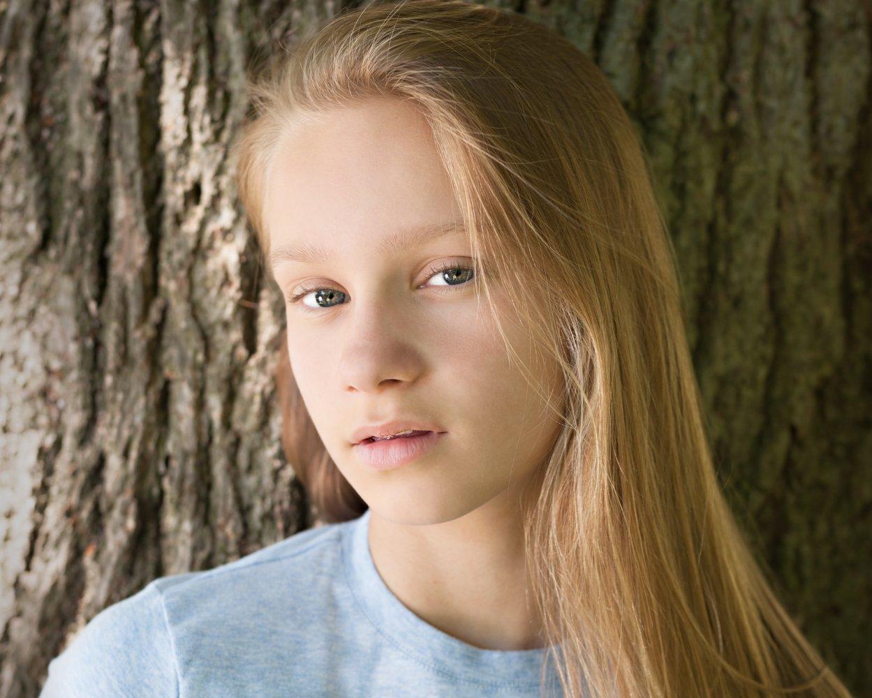 Hadley Delany
