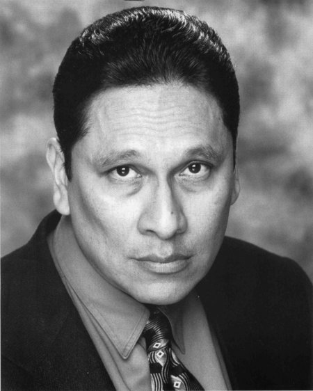 Peter Mark Vasquez