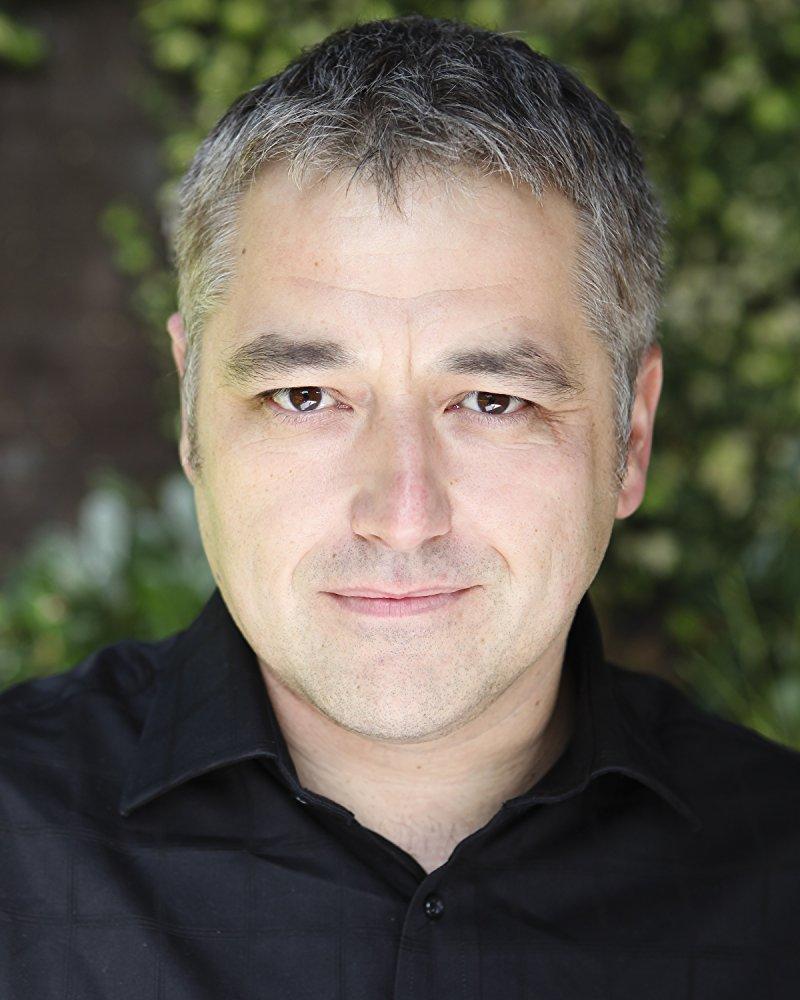 Darren Higham