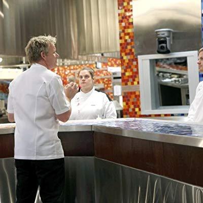 Herself - Contestant, Herself - Challenge Chef, Herself - Finalist, Herself - Season 8 Winner