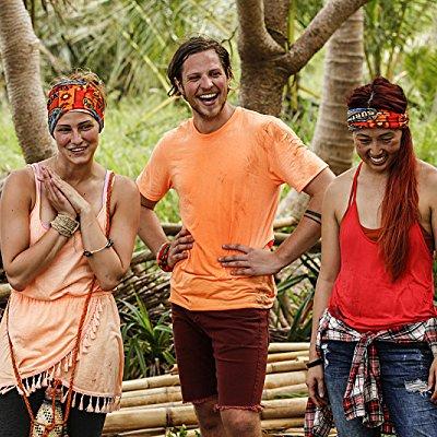 Herself - Vanua Tribe, Herself - Bartender, Herself - Takali Tribe, Herself - Vanua & Takali Tribes