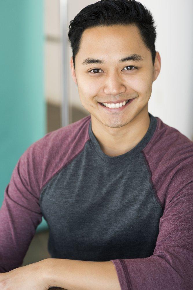 Adam Kang