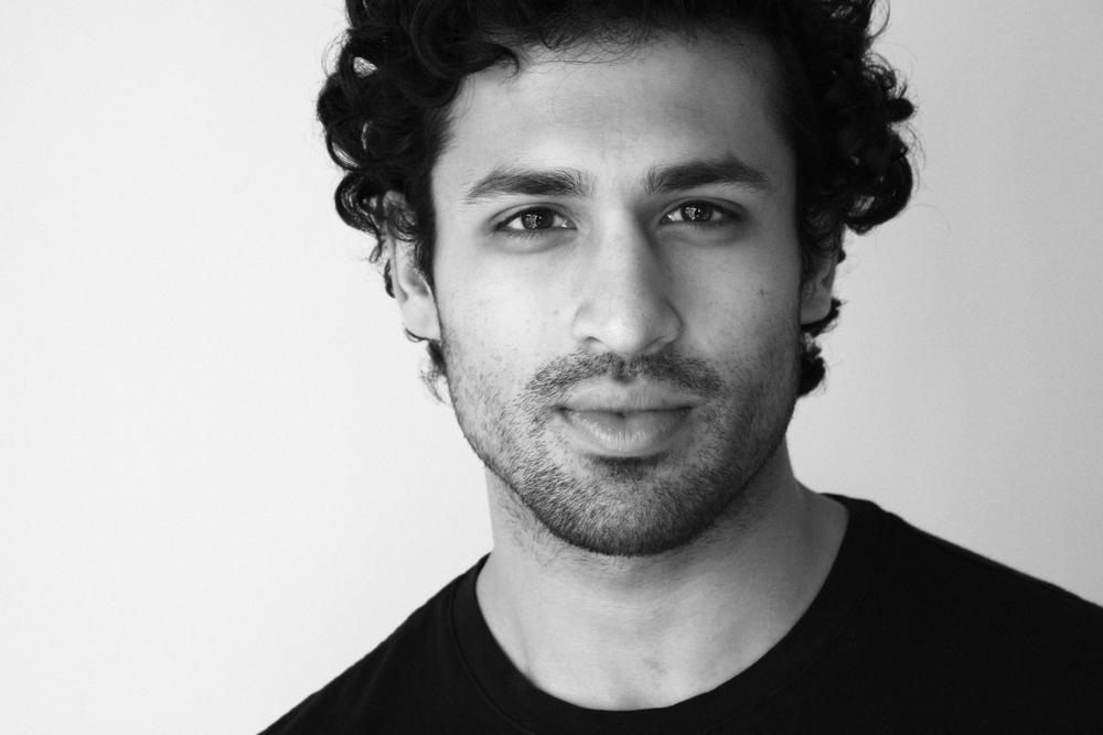 Saamer Usmani