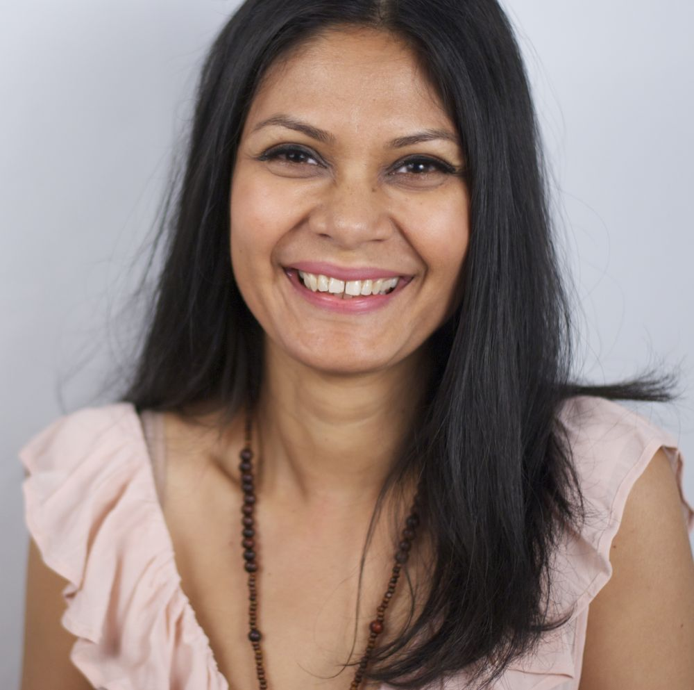 Meneka Das