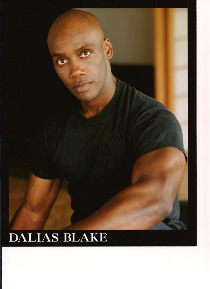 Dalias Blake