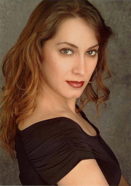 Frances Lozada