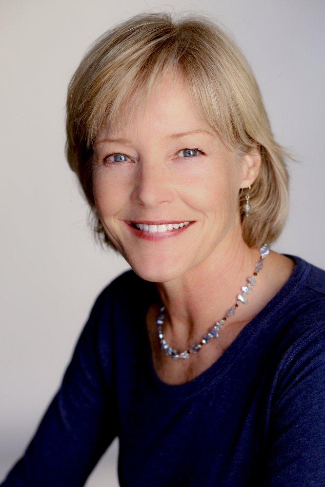 Pamela Roylance