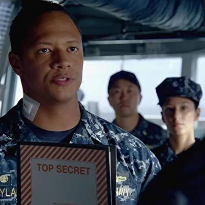 Capt. Joseph Meylan, Joseph Meylan, Meylan