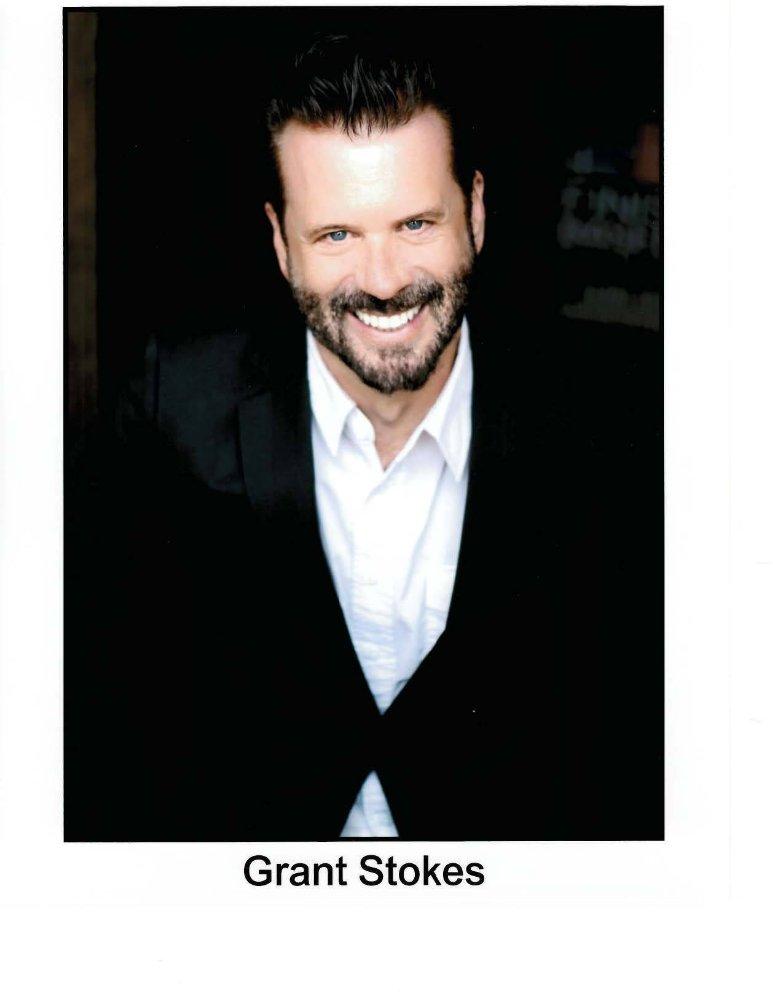 Grant Stokes