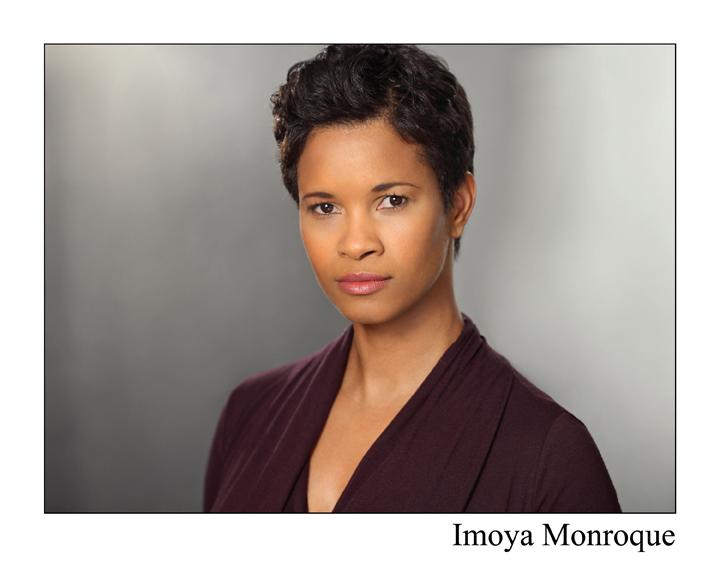 Imoya Monroque