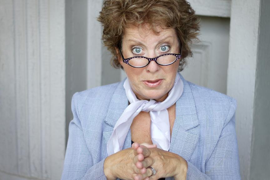 Peggy Barnell