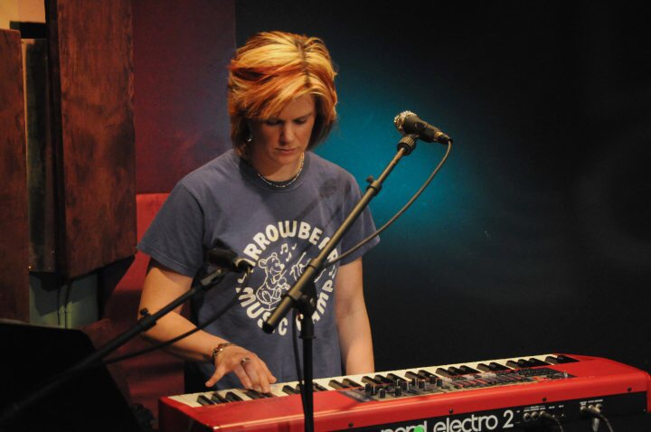 Stacy Burcham