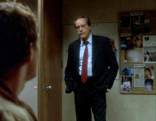 FBI Agent Wesley Doyle