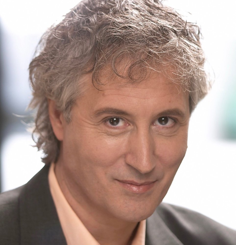 James Donadio