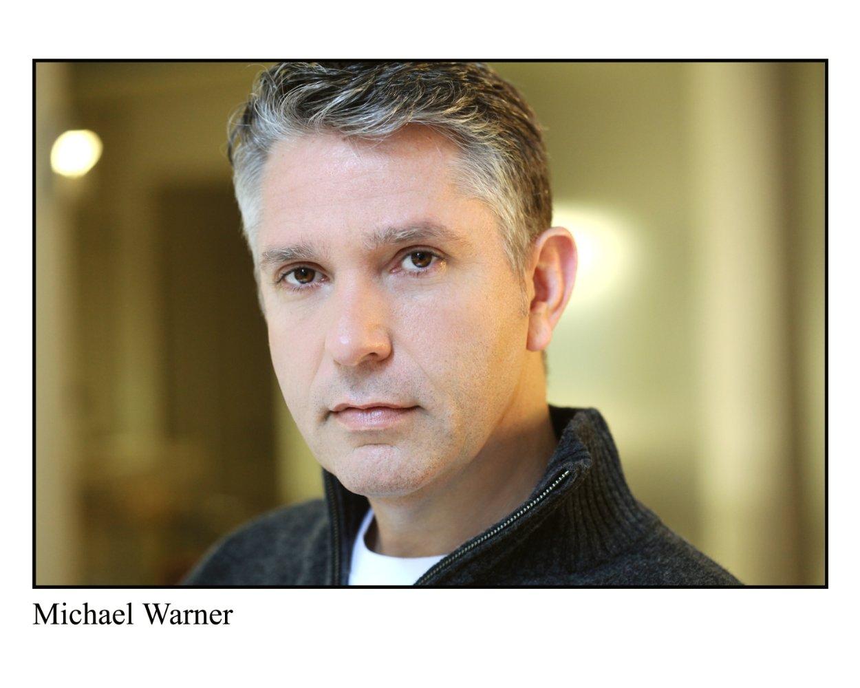 Michael Warner