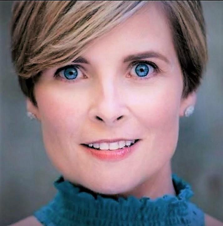 Grace Karman Graham