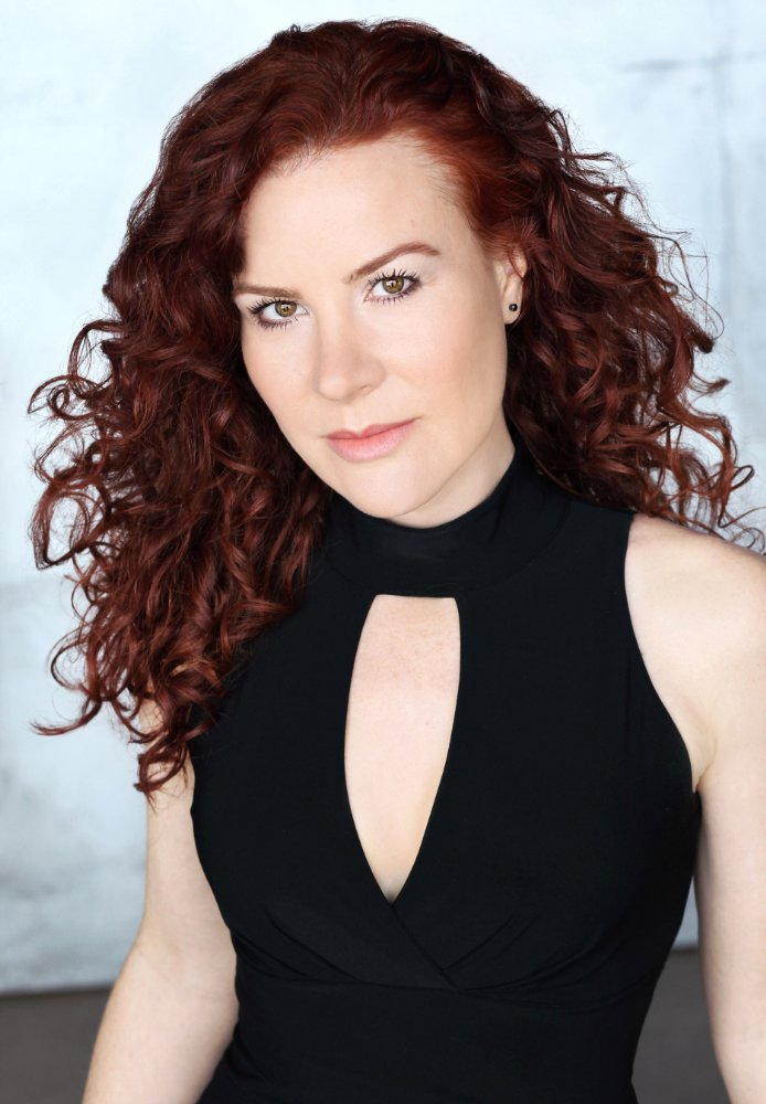 Katharine Lee McEwan