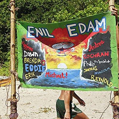 Herself - La Flor Tribe, Herself - Bikal Tribe, Herself - Enil Edam Tribe, Herself - The Jury, Herself, Herself - Libertad Tribe, Herself - Bikal & Gota Tribes, Herself - Gota & Enil Edam Tribes, Herself - Gota Tribe, Herself - Third Juror - 27 Days - La