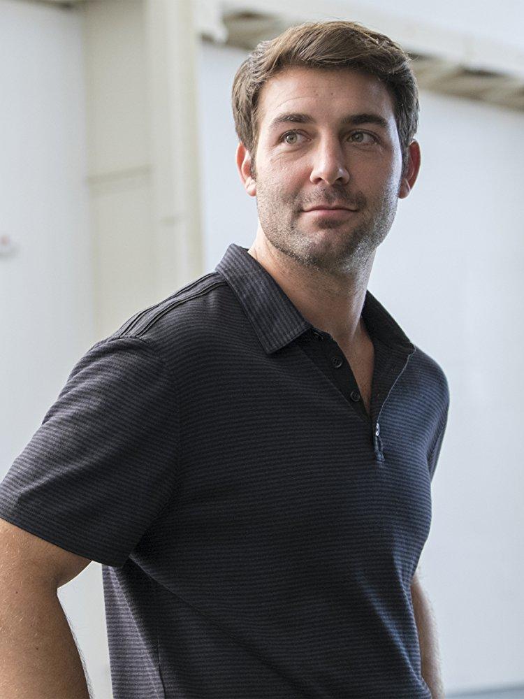 Craig Heidecker