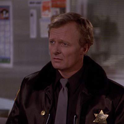 Sheriff Mike Chubb