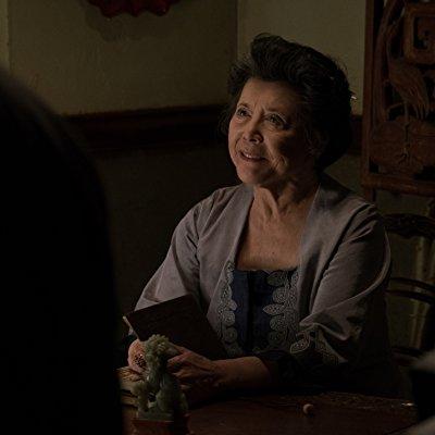 Madame Pong
