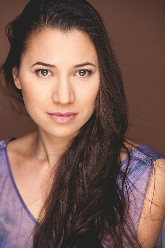 Sarah Attrill