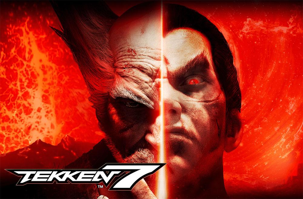 Jin Kazama Character List Movies Tekken Blood Vengeance