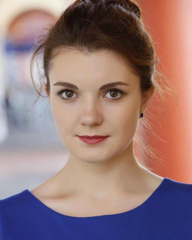 Julia Tulupova