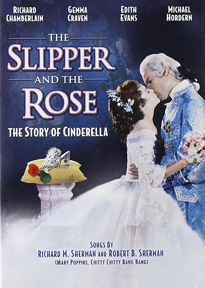 Cinderella's Prince