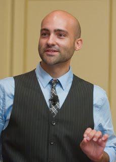 Paul M. Sutter