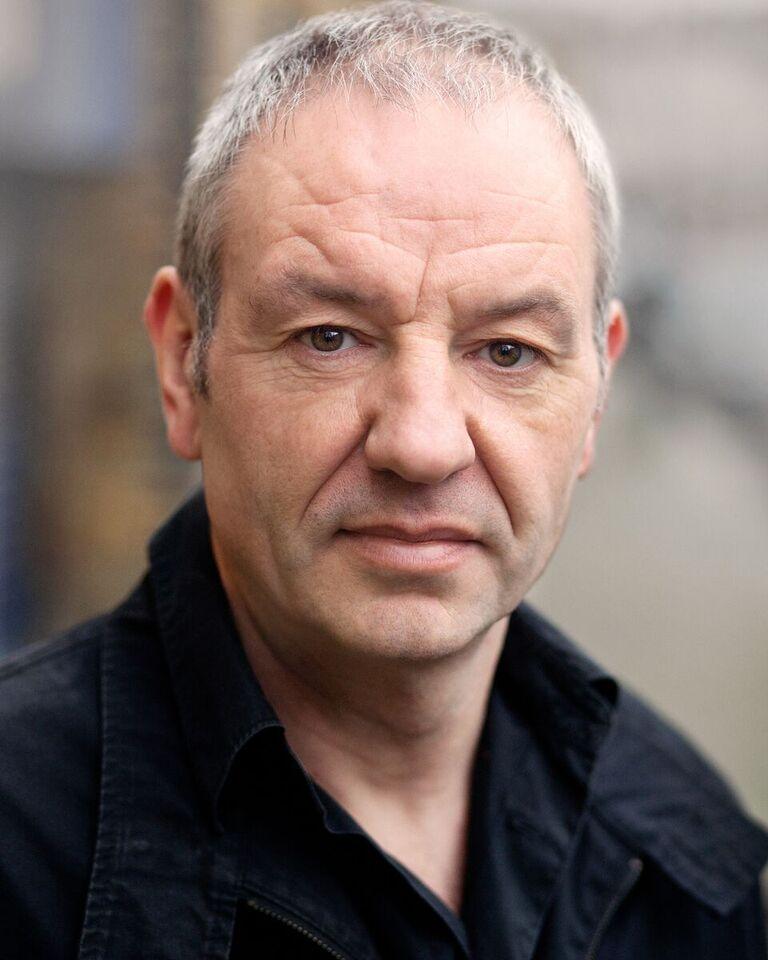 James Sutherland