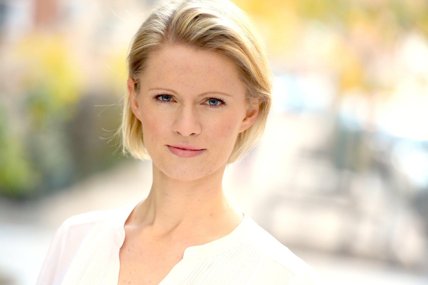 Clarissa Hoffmann
