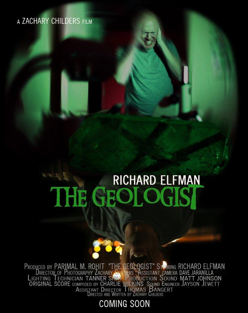 Richard Elfman
