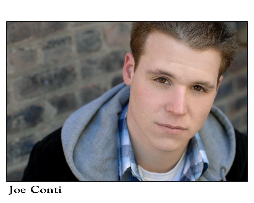 Joe Conti