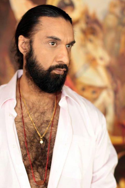 Raj Kala
