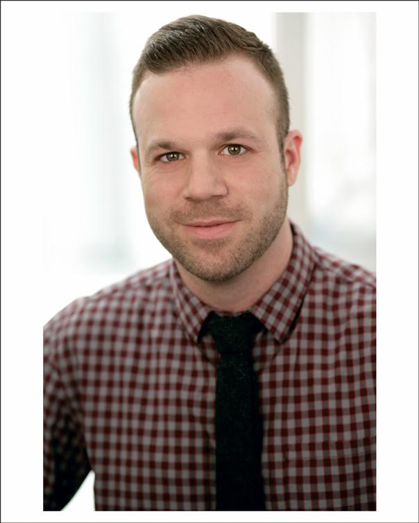 Darren Lipari