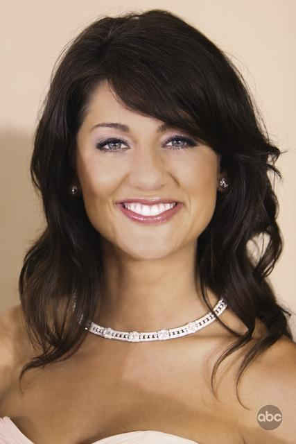 Jillian Harris