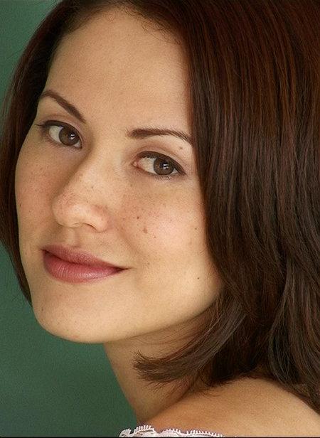 Christine McLain