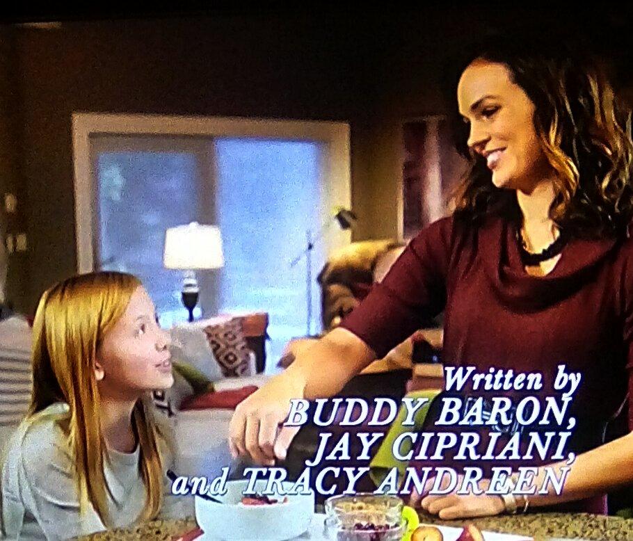 Buddy Baron