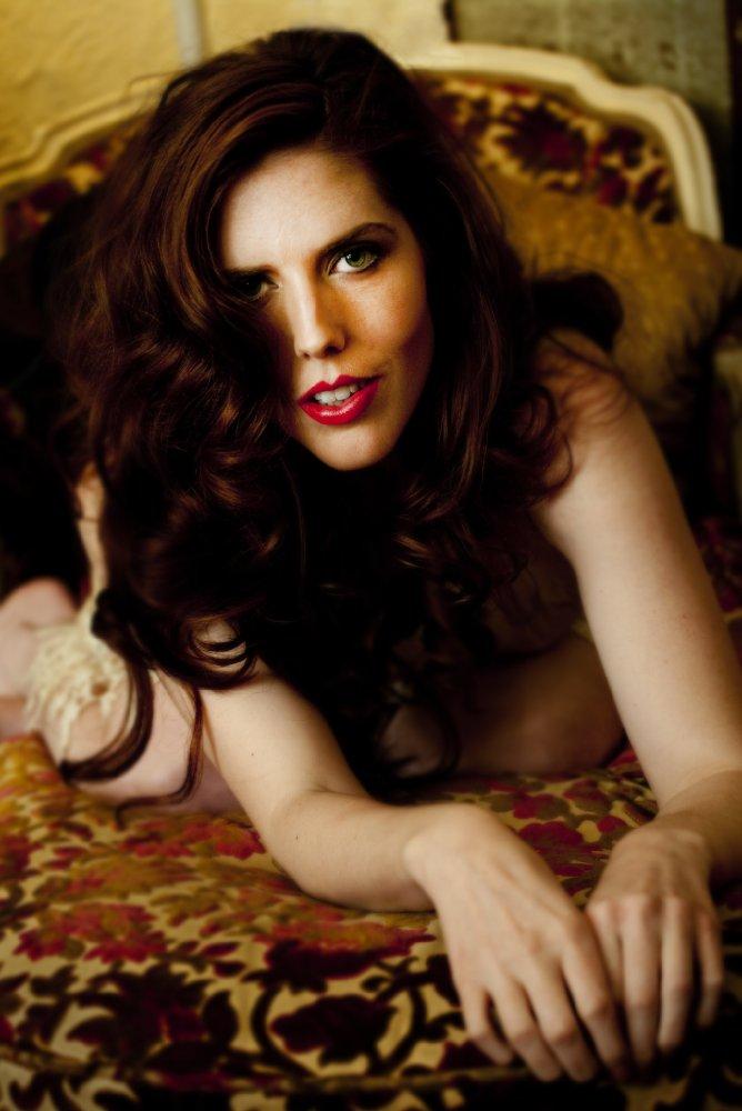 Julia Garcia Combs