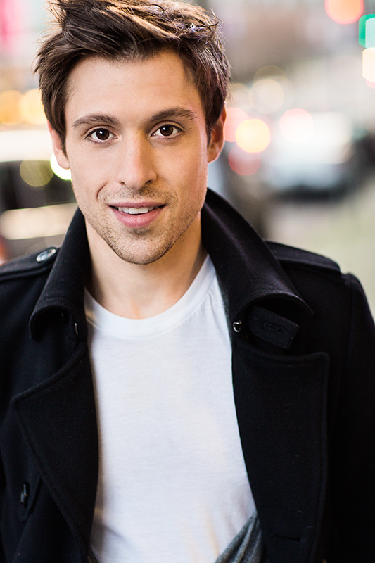 Garrett Black