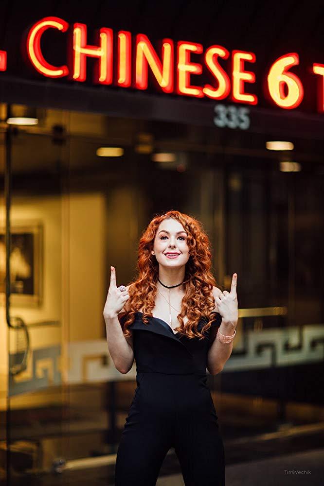 Michelle Elizabeth O'Shea