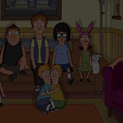 Regular Sized Rudy, Rudy, Ms. Merkin, Rudy's Father, Customer, Customer #1, Danny, Lawyer, Mourner, Mr. Platt...
