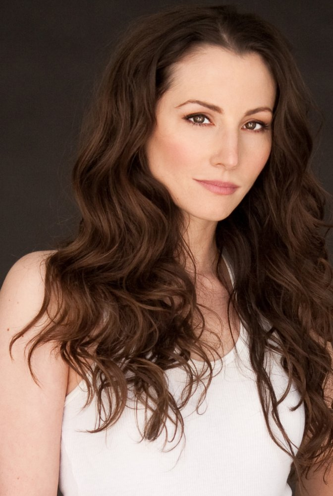 Heather McComb