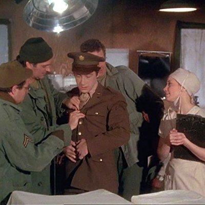 Lt. Baker, RN, Lt. Stevens, RN, Lt. Mitchell, RN, Lt. Able, RN, Lt. Brown, RN