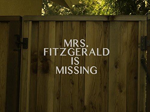 Mrs. Fitzgerald Is Missing - Season 2