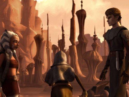 Star Wars: The Clone Wars - Season 3