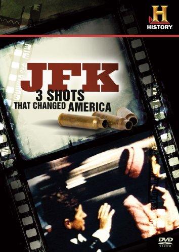 JFK: 3 Shots That Changed America